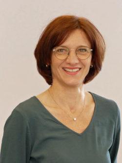 Barbara Spinner